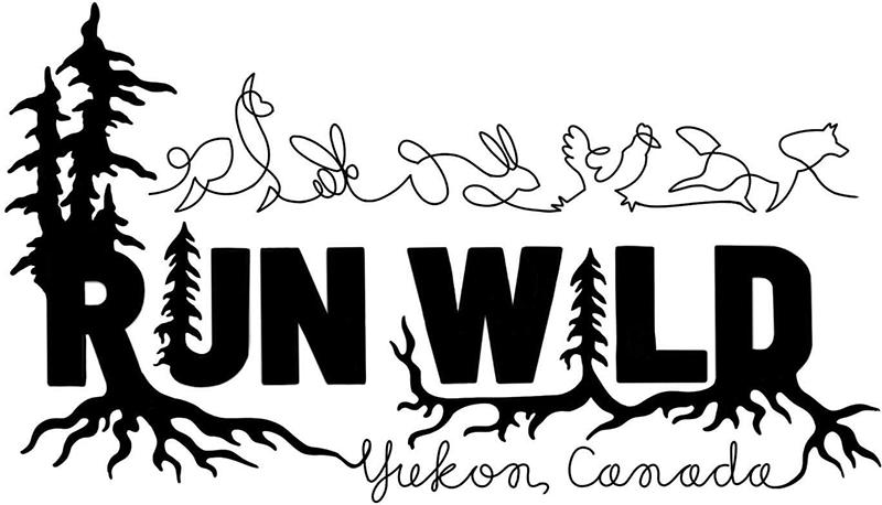 Run Wild Yukon. Dogsledding and Dogmushing