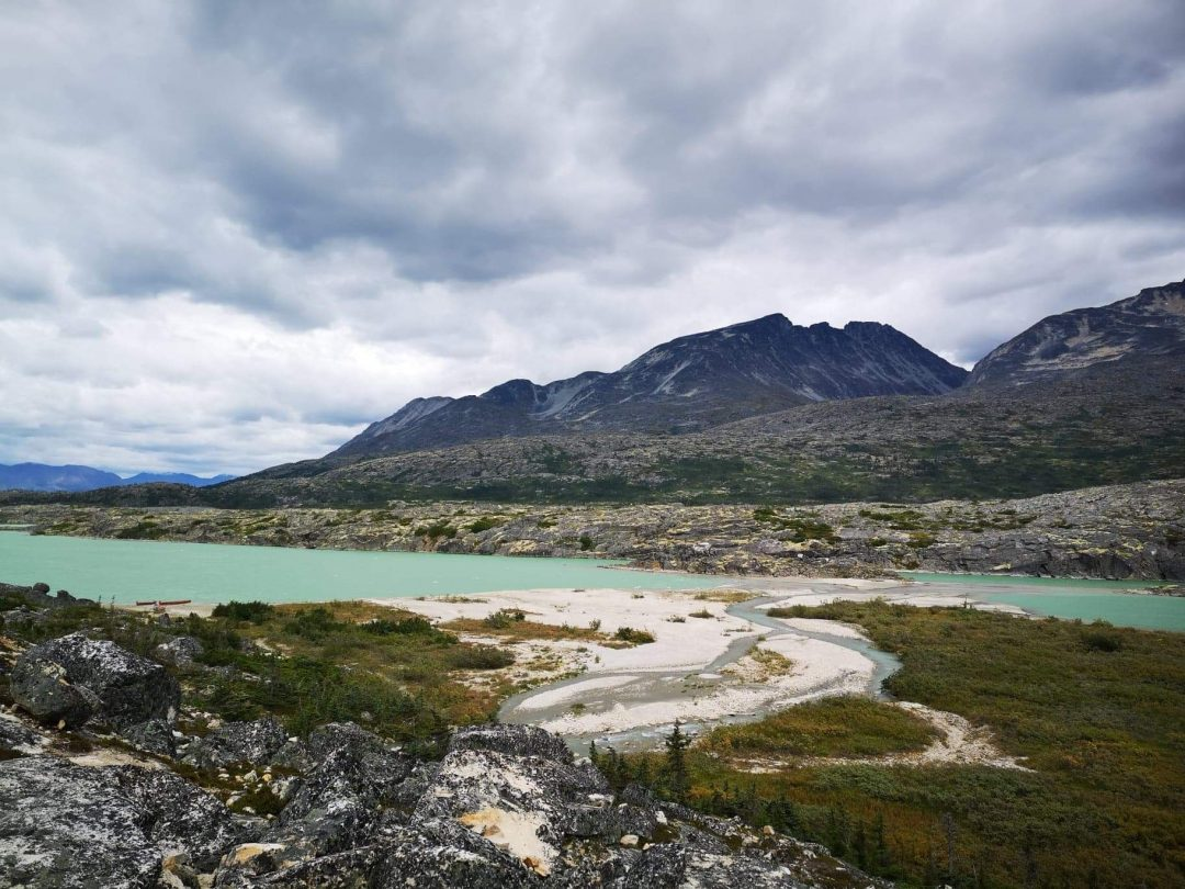 Discover Yukon's wilderness with Yukon Guided Adventures